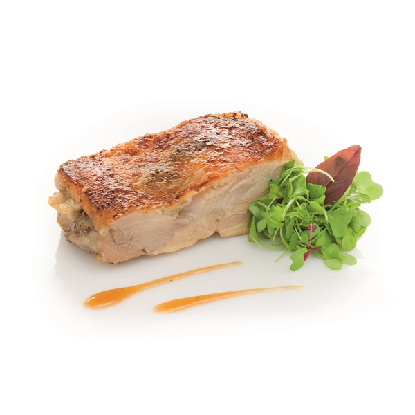 Platos de cocina artesanos quinta gama lingotes de - Cocina quinta gama ...