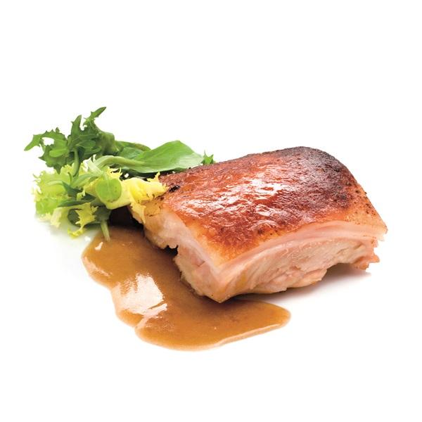 Platos de cocina artesanos quinta gama lomos de for Cocina quinta gama