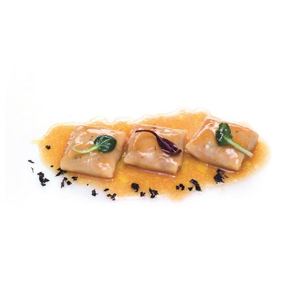 Platos de cocina artesanos quinta gama raviolis de for Cocina quinta gama